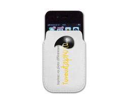 Housse de téléphone personnalisée avec une photo