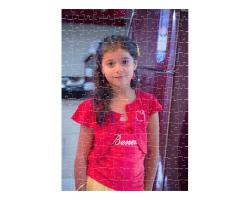 Puzzle 192 pièces personnalisé avec une photo