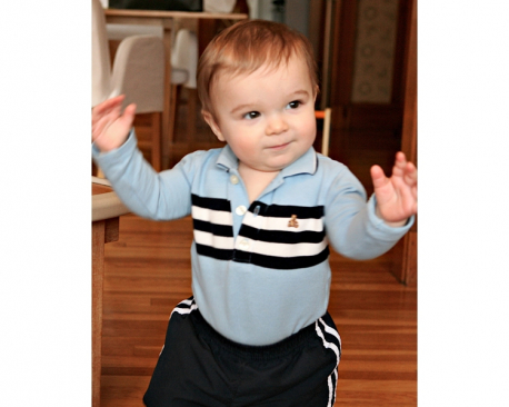 Impression photo 28 cm x 35 cm - Format portrait