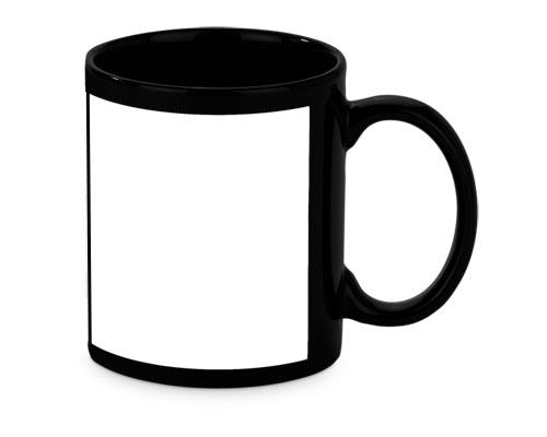 Mug vierge